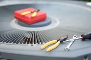 air conditioner repair tools