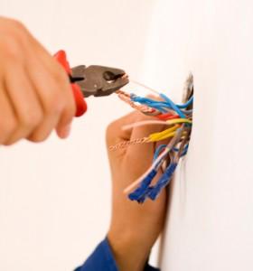 Phoenix electrical contractor