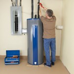water heater repair Gilbert