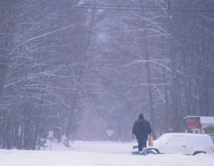 Cold yet?  Get an HVAC repair done